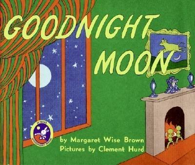 Goodnight Moon Big Book PDF