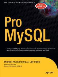 Pro MySQL PDF