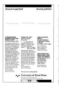 Texas Library Journal PDF