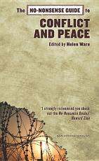 The No nonsense Guide to Conflict and Peace PDF