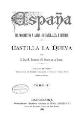 Castilla la Nueva: Toledo. Ciudad Real