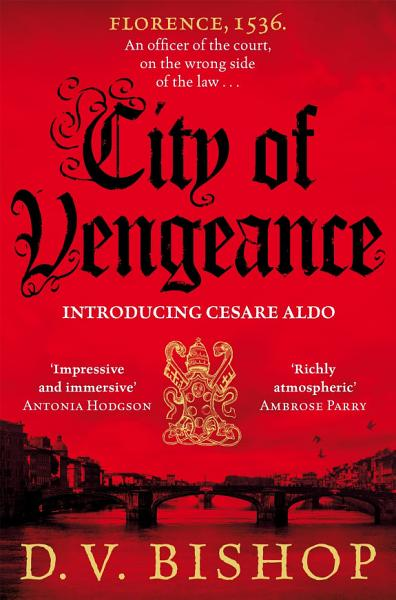 Download City of Vengeance Book