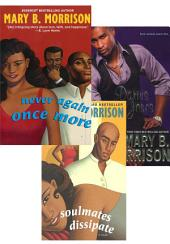 Mary B. Morrison Bundle: Darius Jones, Never Again Once More, SoulmatesDissipate