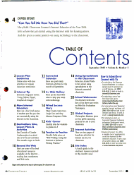 Classroom Connect Newsletter PDF