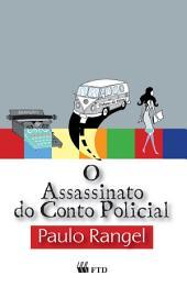 O assassinato do conto policial