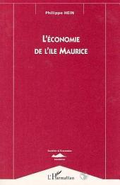 L'économie de l'île Maurice