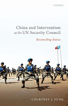 China and Intervention at the UN Security Council PDF