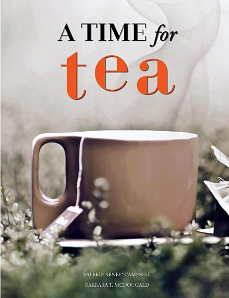A Time for Tea PDF