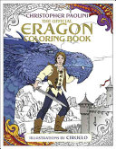 Download The Official Eragon Coloring Book Book
