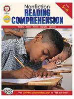 Nonfiction Reading Comprehension, Grades 5 - 6