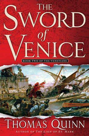 The Sword of Venice PDF