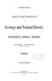 Annual Report: Volume 15