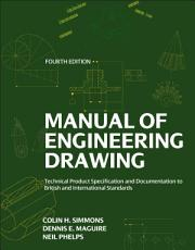 Manual of Engineering Drawing PDF