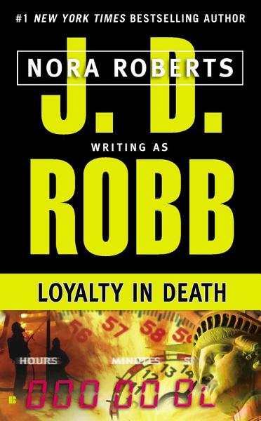 Download Loyalty in Death Book