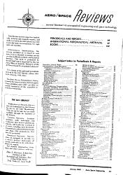 Aero space Engineering PDF