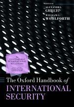 The Oxford Handbook of International Security