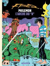 Philémon - tome 09 - L'arche du A