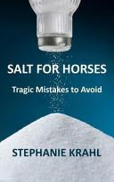 Salt for Horses PDF