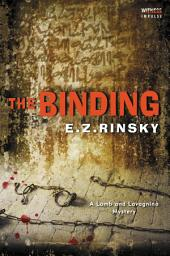 The Binding: A Lamb and Lavagnino Mystery