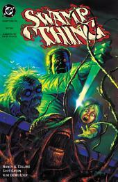 Swamp Thing (1985-) #119