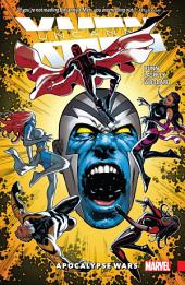 Uncanny X-Men: Superior Vol. 2 - Apocalypse Wars