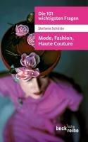 Die 101 wichtigsten Fragen   Mode  Fashion  Haute Couture PDF
