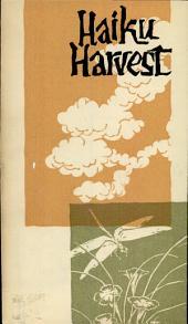Haiku harvest Japenese Haiku series IV