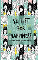 52 List For Happiness Prompt Journal For Young Adults PDF