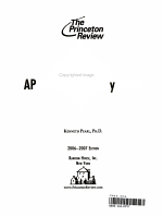 Cracking the AP European History Exam PDF