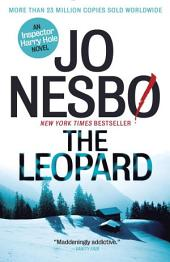 The Leopard: A Harry Hole Novel (8)