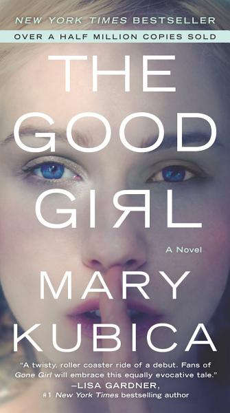 Download The Good Girl Book