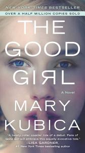 The Good Girl Book