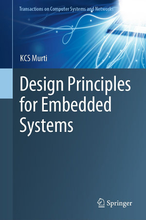 Design Principles for Embedded Systems