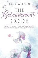 The Bereavement Code PDF