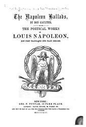 The Napoleon Ballads