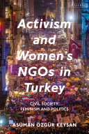 Activism and Women s NGOs in Turkey