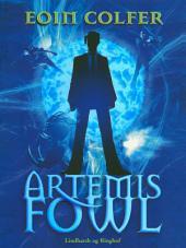 Artemis Fowl 1: Bind 1