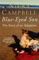Blue Eyed Son PDF