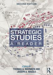 Strategic Studies: A Reader, Edition 2