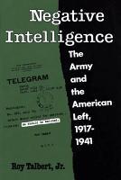 Negative Intelligence PDF