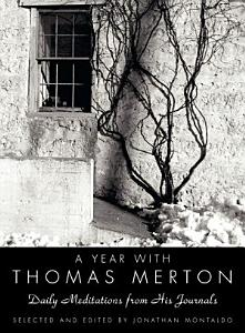 A Year with Thomas Merton Book