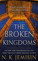 The Broken Kingdoms PDF