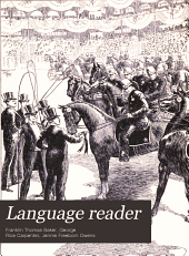 Language Reader: Book 4