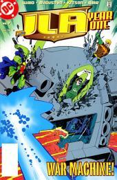JLA: Year One (1997-) #7