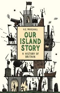 Our Island Story Book