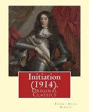 Initiation (1914). By: Robert Hugh Benson