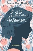 Little Women Illustrated Book PDF