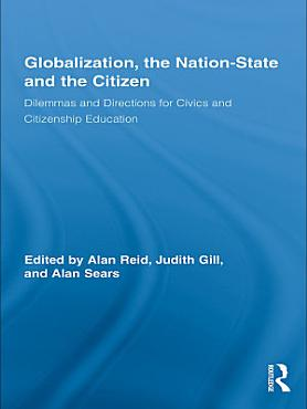 Globalization  the Nation State and the Citizen PDF