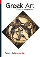 Greek Art (Fifth) (World of Art): Edition 5