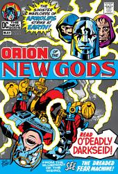 The New Gods (1971-) #2